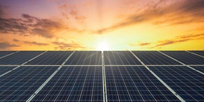 افزایش 43 درصدی انرژی خورشیدی در سال 2020 در ایالت متحده آمریک