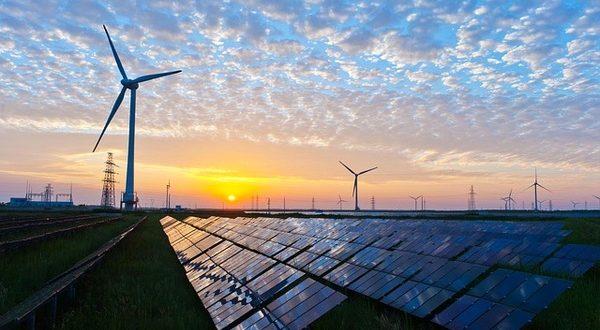 مصرف انرژیهای تجدیدپذیر در آمریکا رکورد زد/ سوخت زغال سنگ ۱۵ درصد کاهش یافت