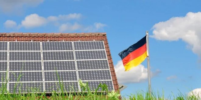 حمایت تعداد زیادی از آلمانی ها از انرژی های تجدیدپذیر