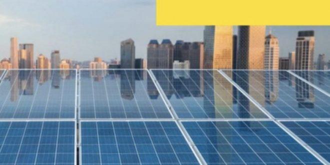 اجباری شدن استفاده از انرژی خورشیدی در آلمان