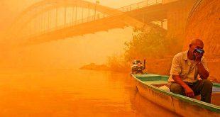 آلودگی هوا به مهاجرت های بزرگ منتهی می شود