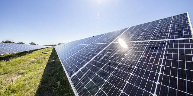 بودجه ۳۸۰ میلیون دلاری برای ساخت دو پروژه مزرعه خورشیدی در تگزاس