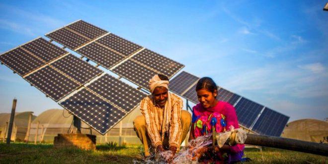 راهاندازی کمیسیونی جهانی برای رسیدگی به آثار گذار به تجدیدپذیرها