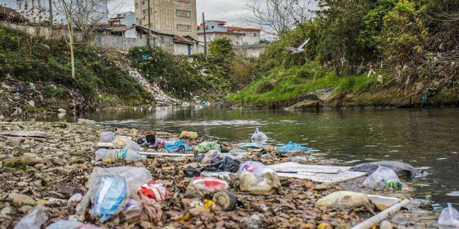 روزانه ۵۸ هزار تن زباله در کشور تولید میشود