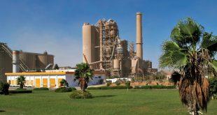 صنعت سیمان به بحران زباله کمک میکند