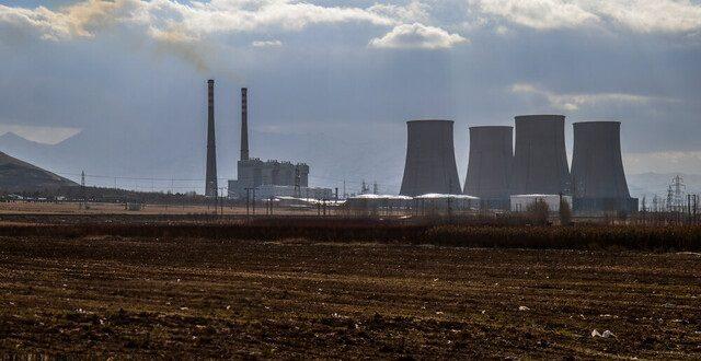 نیروگاه مازوت سوزاند، اما نه کسی استعفا داد، نه کسی عذرخواهی کرد