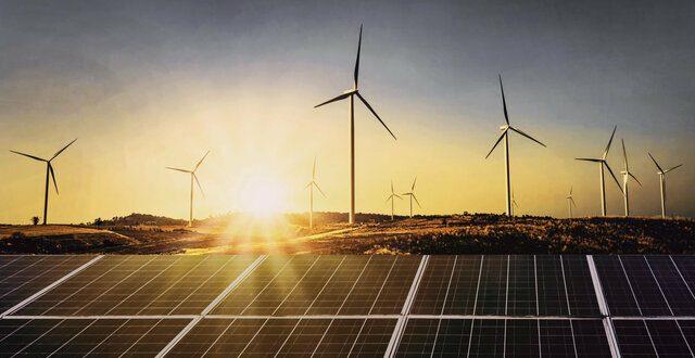 گیلان میتواند قطب تولید انرژی بادی و خورشیدی در منطقه شود