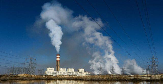 یک نیروگاه در کشور پیدا کنید که فیلتراسیون کرده باشد