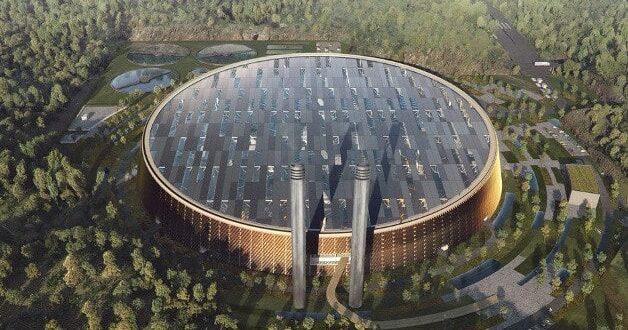 تلاش امارات در ایجاد پایدارترین شهر هوشمند جهان| توسعه بزرگترین نیروگاه تبدیل پسماند به انرژی