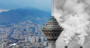 قطعی برق به خاطر مدیریت آلودگی هوا است! / سازمان حفاظت محیط زیست به سازمانی ضعیف تبدیل شده است