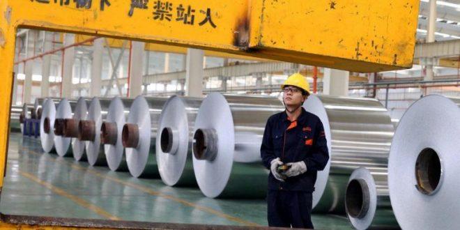 آلومینیوم چین به تنهایی به اندازه کل انتشارات برزیل و اندونزی کربن تولید کرد