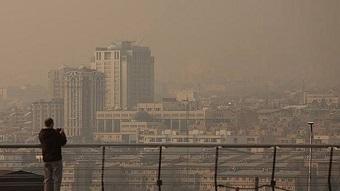 فلزات سنگینی که در هوای تهران تنفس میکنیم