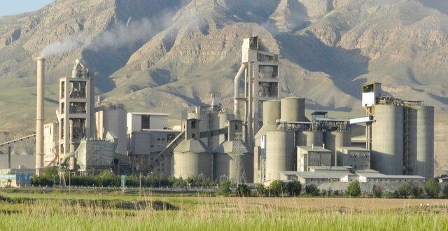 تصویب ۳۵۰ میلیارد ریال برای رفع آلایندگی کارخانه سیمان ایلام