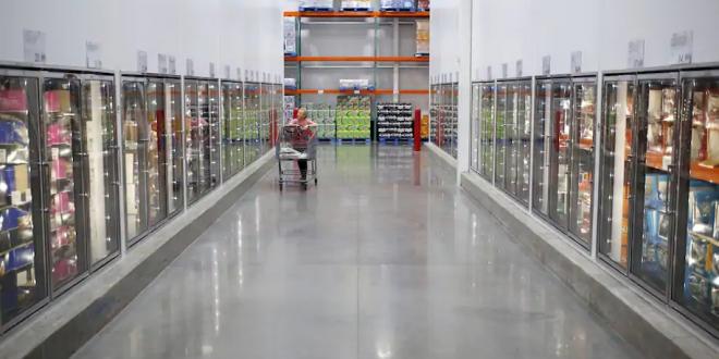 یخچال های فروشگاه ها، تهدید نامرئی برای آب و هوا