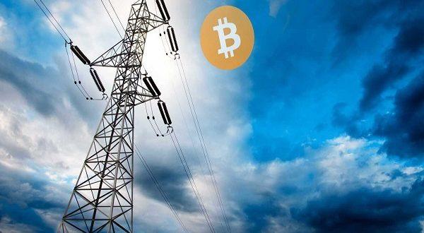 تامین برق ماینرها از نیروگاههای مقیاس کوچک و تجدیدپذیر