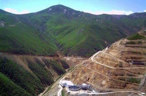 سازمانهای متولی مسئولیت صدور پروانه اکتشاف «معدن ناصرآباد کجور» را نمیپذیرند