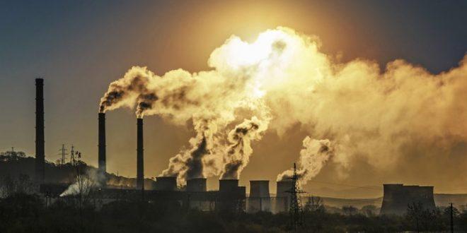 کاهش انتشار گازهای سمی نیروگاه های آمریکا