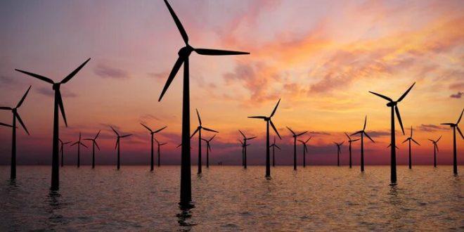 رسیدن به بالاترین رکورد تولید برق کم کربن انگلیس در سال 2020