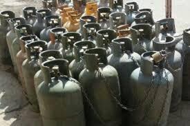 تبعات جبران ناپذیر عدم رعایت اصول ایمنی دفع پسماند کپسولهای گاز