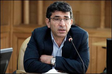 محمد شکرچیزاده رییس مرکز تحقیقات راه، مسکن و شهرسازی