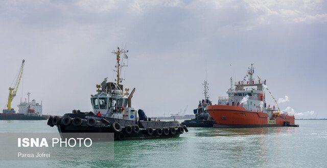 این کشتی آلودگیها را غرق میکند...