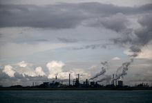 روند تولید کربن، جهان را در وضعیت قرمز قرار میدهد