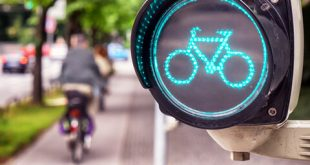 بهترین شهرهای جهان برای دوچرخهسواران