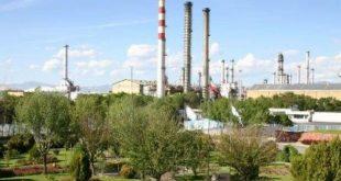 ۶ واحد تولیدی بوشهر، امتیاز صنعت سبز را کسب کردند