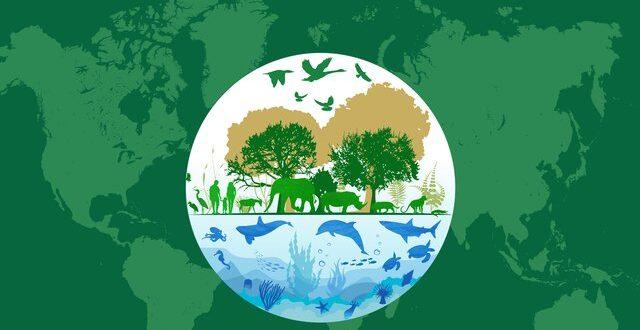 حیات وحش بخش جداییناپذیر توسعه پایدار