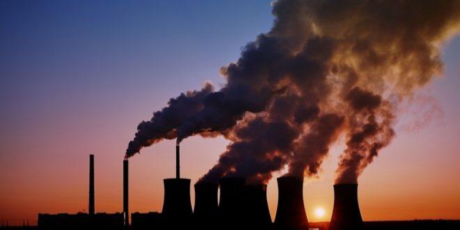 افزایش بیسابقه انتشار جهانی CO2 در سال ۲۰۲۰