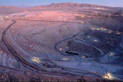 مهلت ۲ ماهه حفاظت محیط زیست آذربایجانشرقی به معدن مس انجرد