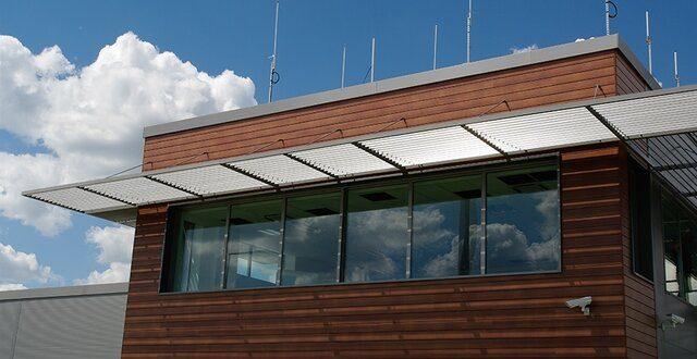 رعایت جنبه های زیبایی، ایستایی، پایداری و محیط زیست در نماسازی ساختمان