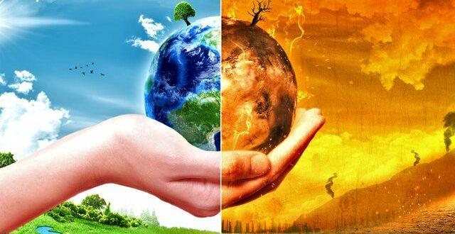تغییرات اقلیمی و گرمایش زمین، تهدیدی جدی برای بقای بشر