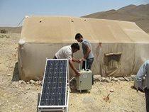 واگذاری پنلهای خورشیدی به 1000 خانوار عشایری کهگیلویه و بویراحمد در دستور کار