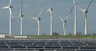 رشد بیسابقه انرژیهای تجدیدپذیر در جهان