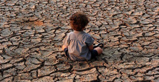 چگونه با کودکان درباره بحران تغییرات اقلیمی حرف بزنیم؟