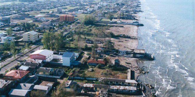 ساخت وسازهای ساحلی، تهدیدی برای خودپالایی دریاهای کشور