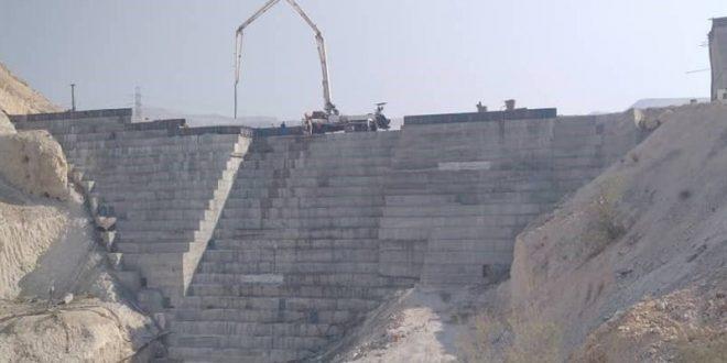 گسترش آببندانهای آبشاری در کشور راه حلی نوین برای جبران کمبود آب