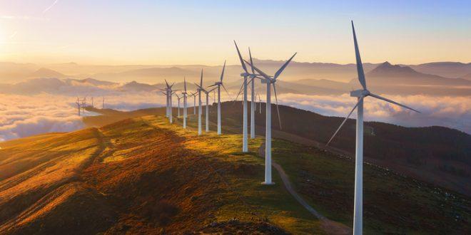 ثبت رکورد جدید ظرفیت نصب شده انرژی های تجدیدپذیر در آمریکا