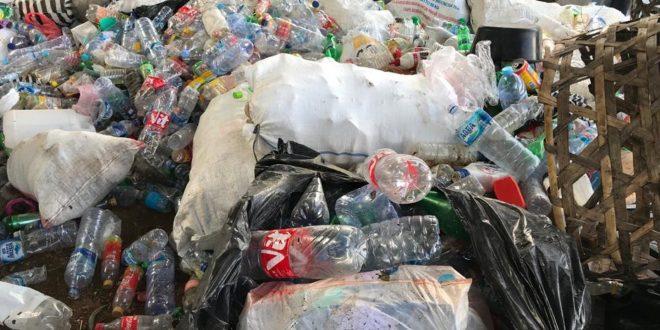 50 درصد پلاستیک یک بار مصرف جهان چگونه تولید میشود؟