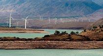 تولید 8 هزار مگاوات ساعت انرژی در بزرگترین نیروگاه بادی کشور