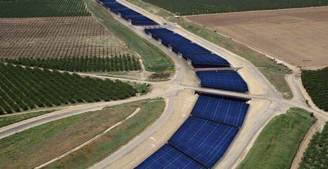 """یک تیر و دو نشان با """"کانالهای خورشیدی"""""""