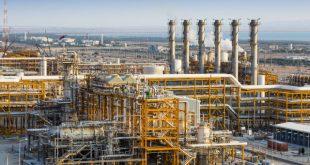 کاهش ۷۰ درصدی آلایندههای صنعت گاز ایران تا ۳ سال آینده