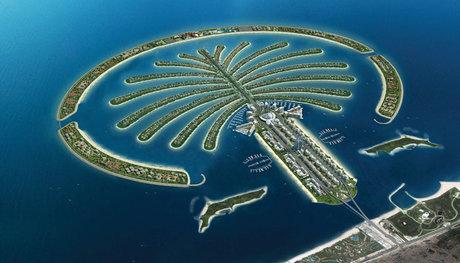 بزرگترین فاجعه محیط زیستی در خلیج فارس/اثرات ساخت جزایر مصنوعی