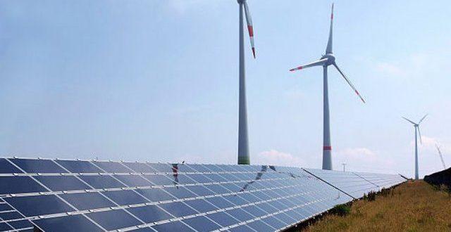 سرمایه گذاری یک تریلیون دلاری کشورهای فقیر در انرژی پاک