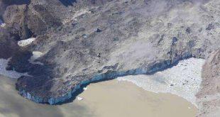 تاثیر شدید تغییرات آب وهوایی و ذوب یخچالهای طبیعی بر منابع آب آسیا