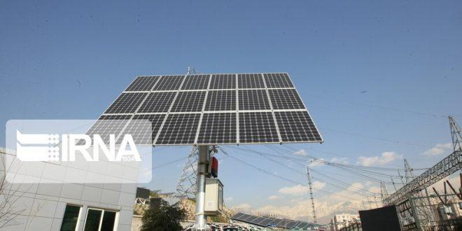 نصب رایگان پنلهای خورشیدی برای چاههای کشاورزی