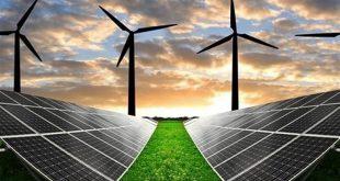 پتانسیل بالای ایران برای استفاده از منابع تجدیدپذیر