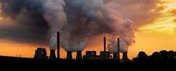 سوخت فسیلی عامل مرگ بیش از یک میلیون نفر در جهان در ۲۰۱۷