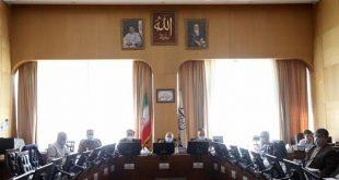 بررسی اصلاحیه قانون معادن در کمیسیون صنایع